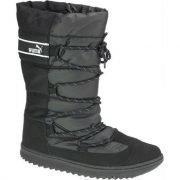 Puma Snow Nylon Boot Wn  354349-01 talvisaapaat
