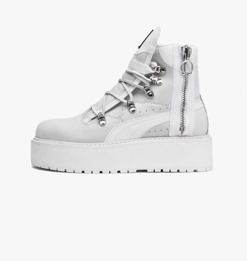 Puma x Fenty by Rihanna Eyelet Sneaker Boot