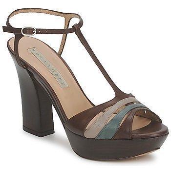 Pura Lopez FLOR sandaalit