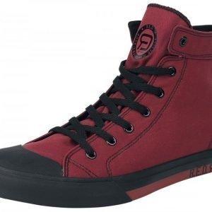 R.E.D. by EMP Basic Sneaker Varsitennarit
