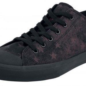 R.E.D. by EMP Stars Rising Sneaker Matalavartiset Tennarit