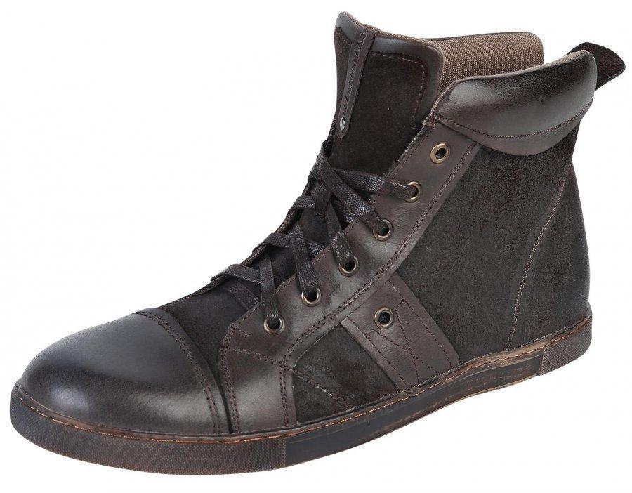 R.E.D. by EMP Vintage Sneaker Varsitennarit