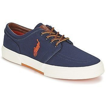 Ralph Lauren FAXON LOW-NE matalavartiset tennarit