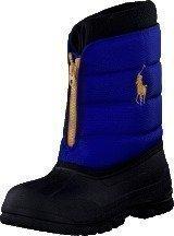 Ralph Lauren Junior Yukon zip blue streak ballistic