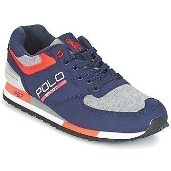 Ralph Lauren SLATON POLO-SNEAKERS-ATHLETIC matalavartiset tennarit