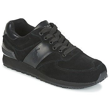 Ralph Lauren SLATON PONY-SNEAKERS-ATHLETIC matalavartiset tennarit