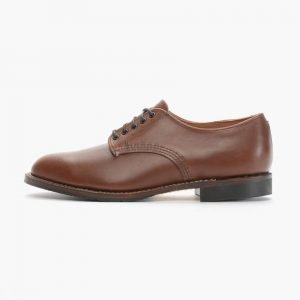 Red Wing Beckman Oxford