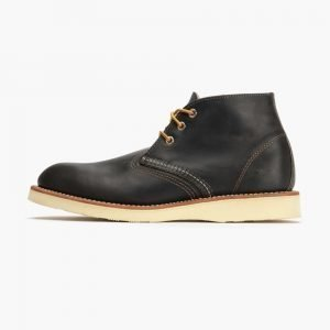 Red Wing Chukka
