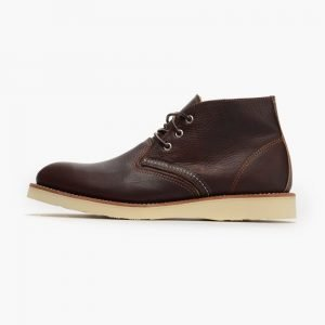 Red Wing Chukka Work Boot