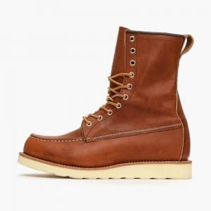 "Red Wing Classic Moc 8"" Boot"