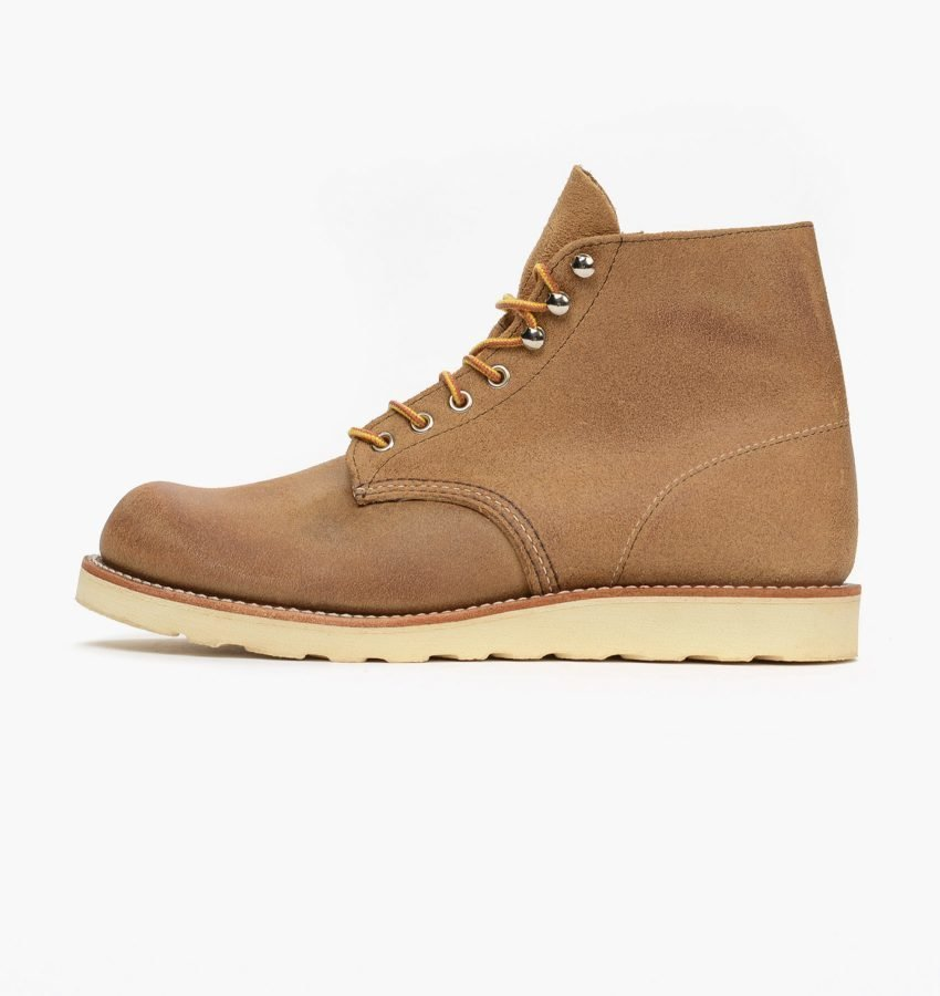 Red Wing Classic Round