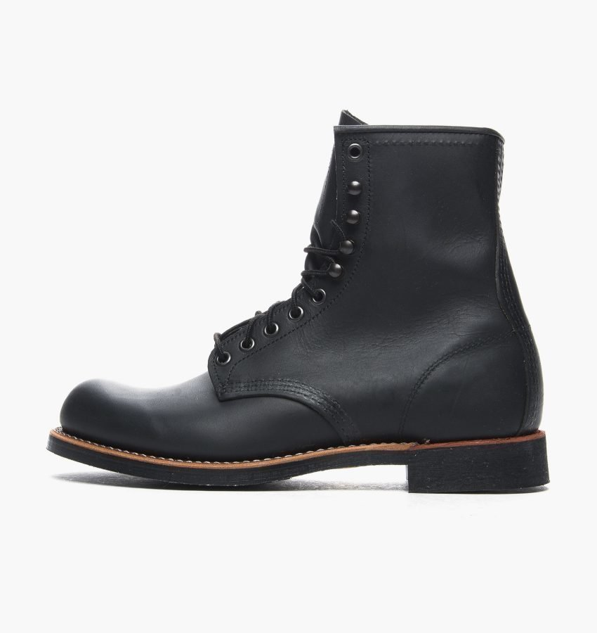 Red Wing Harvester