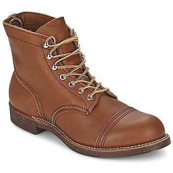 Red Wing IRON RANGER bootsit