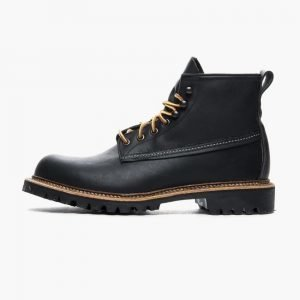 Red Wing Ice Cutter Boot