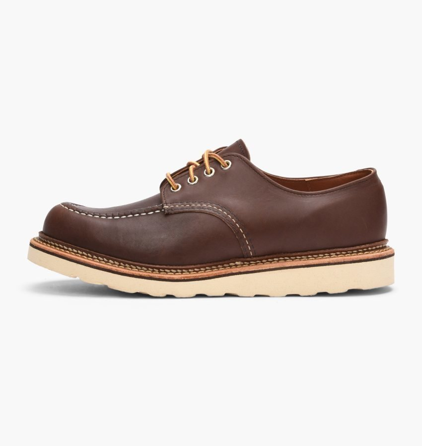 Red Wing Oxford