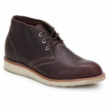 Red Wing WORK CHUKKA bootsit