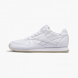 Reebok CL Leather Crepe Neutral Pop