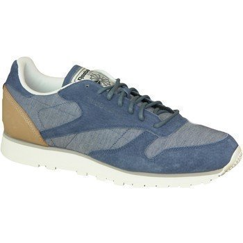 Reebok CL Leather Fleck AQ9722 matalavartiset tennarit