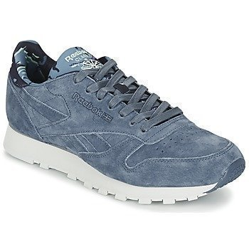 Reebok Classic CL LEATHER TDC      RYL SLATE/SKULL GREY matalavartiset tennarit