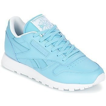 Reebok Classic CL LTHR SEASONAL II matalavartiset tennarit