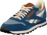 Reebok Classic CL Leather CH Batik Blue/Paperwhite