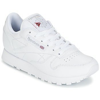 Reebok Classic CLASSIC LEATHER matalavartiset tennarit