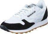 Reebok Classic Cl Leather Spp White/Black-Gum