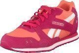 Reebok Classic GL 1500 Blazing Pink/Coral/White