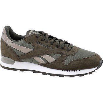Reebok Classic Leather Clip AQ9797 matalavartiset tennarit
