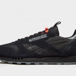Reebok Classic Leather Explore Musta