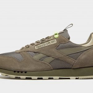 Reebok Classic Leather Explore Vihreä
