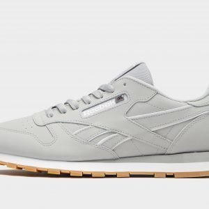 Reebok Classic Leather Harmaa