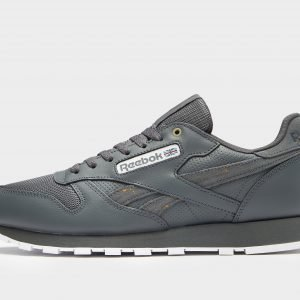 Reebok Classic Leather Mcc Harmaa