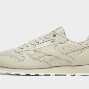 Reebok Classic Leather Mcc Kermanvalkoinen