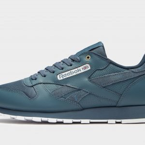 Reebok Classic Leather Mcc Sininen