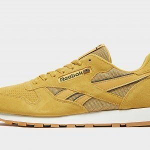 Reebok Classic Leather Ruskea