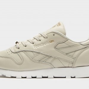 Reebok Classic Leather Stone / White