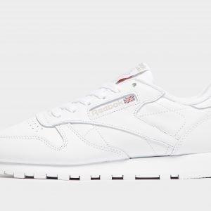 Reebok Classic Leather Valkoinen