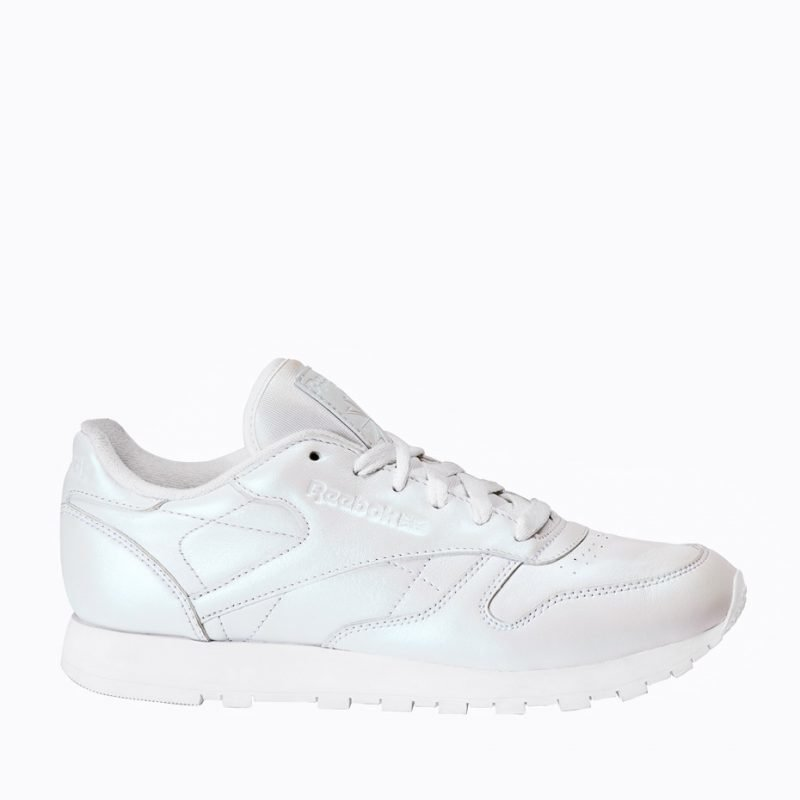Reebok Classics Leather Pearlized