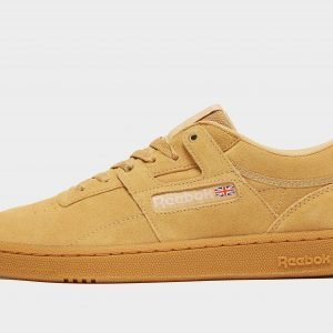 Reebok Club Workout Tan