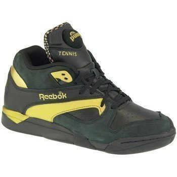 Reebok Court Victory Pump V61440 korkeavartiset tennarit