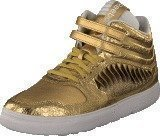 Reebok Dance Urlead Mid Twist Matte Gold/White