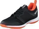 Reebok Easytone 2.0 Ath Stylite Black/Electric Peach/Red/White