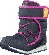 Reebok Frostbound II Faux Indigo/Pink/Yellow