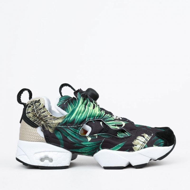 Reebok Instapump Fury Jungle Gurl