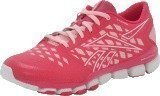 Reebok Realflex Fusion Tr 3.0 Candy Pink/Polished Pink/White