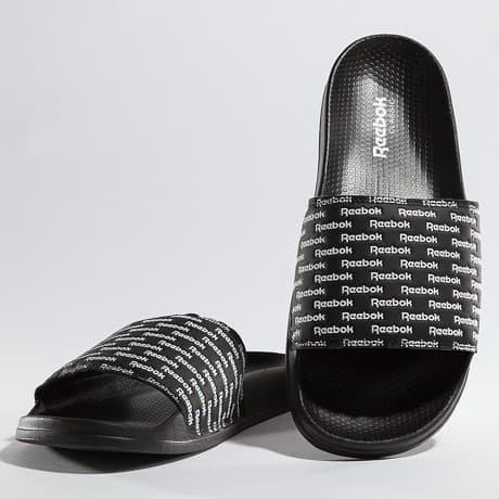 Reebok Sandaalit Musta