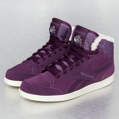 Reebok Tennarit Purpuranpunainen