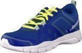 Reebok Trainfusion Rs 3.0 Blue/Blue/Green/White