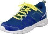Reebok Trainfusion Rs 3.0 Blue/Gust Blue/Green/White